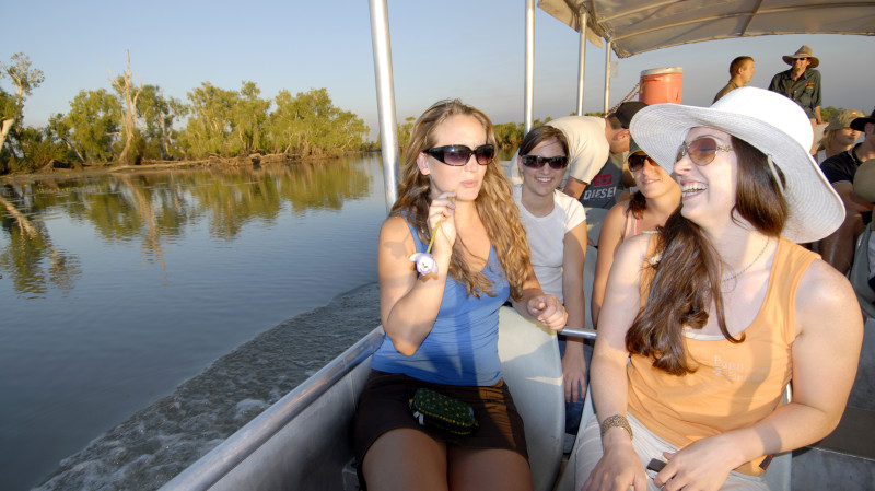 RedBalloon Kakadu and Litchfield Adventure Tour - 3 Days