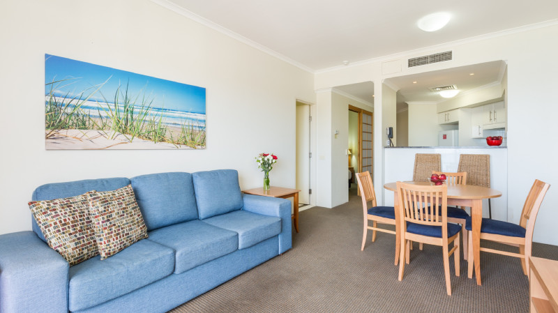 RedBalloon Port Stephens Beachfront Stay - 2 Nights Midweek
