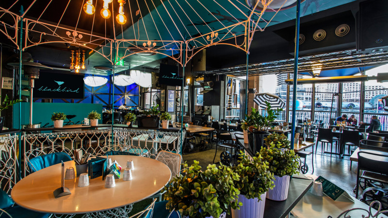 RedBalloon Gourmet Harbourside Breakfast with Sparkling Wine - For 2