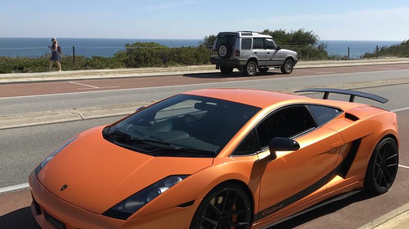 Sports Car Luxury Car Hire Australia RedBalloon - Sport car driving