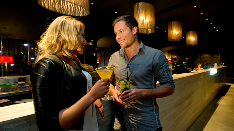 Speed Dating NYC Singles Parties & More