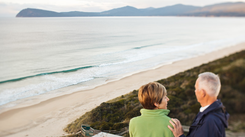 RedBalloon 3 Day Bruny Island Luxury Getaway