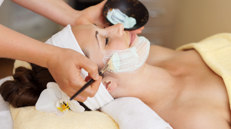 RedBalloon Customised Spa Package - 2 Treatments - 90 Minutes