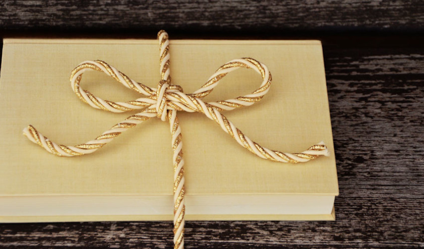 6 unique ways to reveal your gift