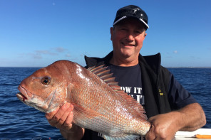 Five experiences to inspire your next fishing trip
