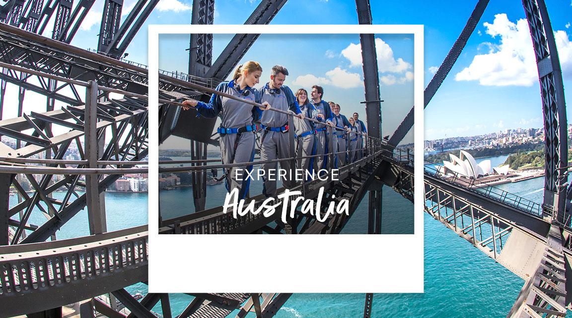 Australia Day experiences