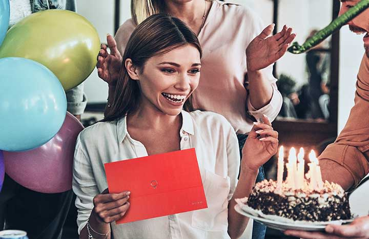 5000 Gift Ideas Experience Vouchers
