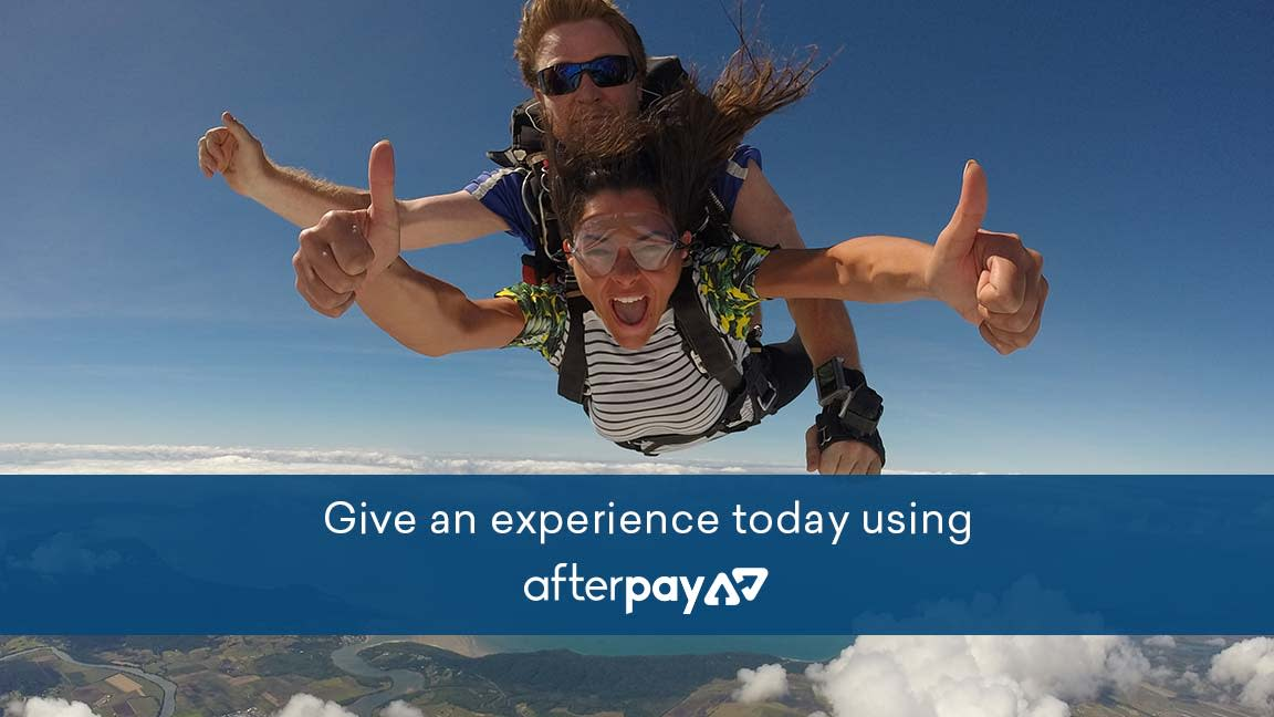 Afterpay RedBalloon