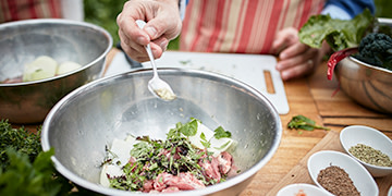 Perth cooking classes