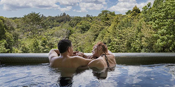 Day spas for couples