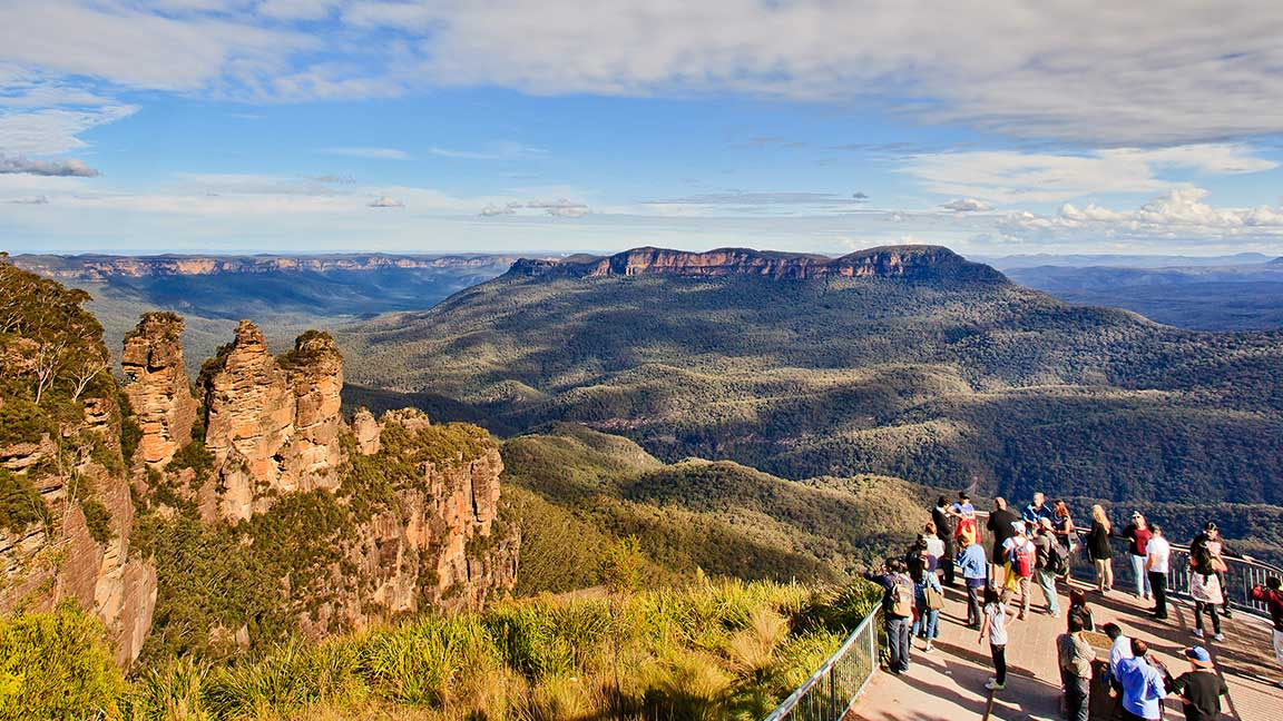Things To Do In Blue Mountains Activities To Do Redballoon