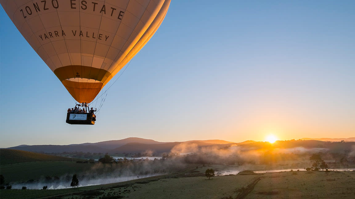 Things to do in the Yarra Valley