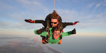 Skydiving Adelaide