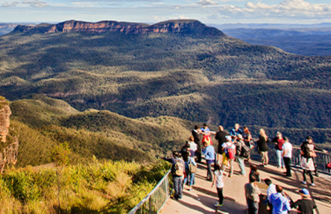 Things To Do in NSW