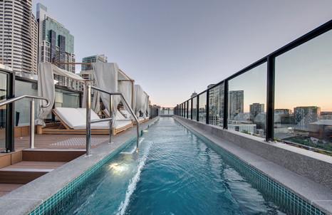 Australia's best staycations