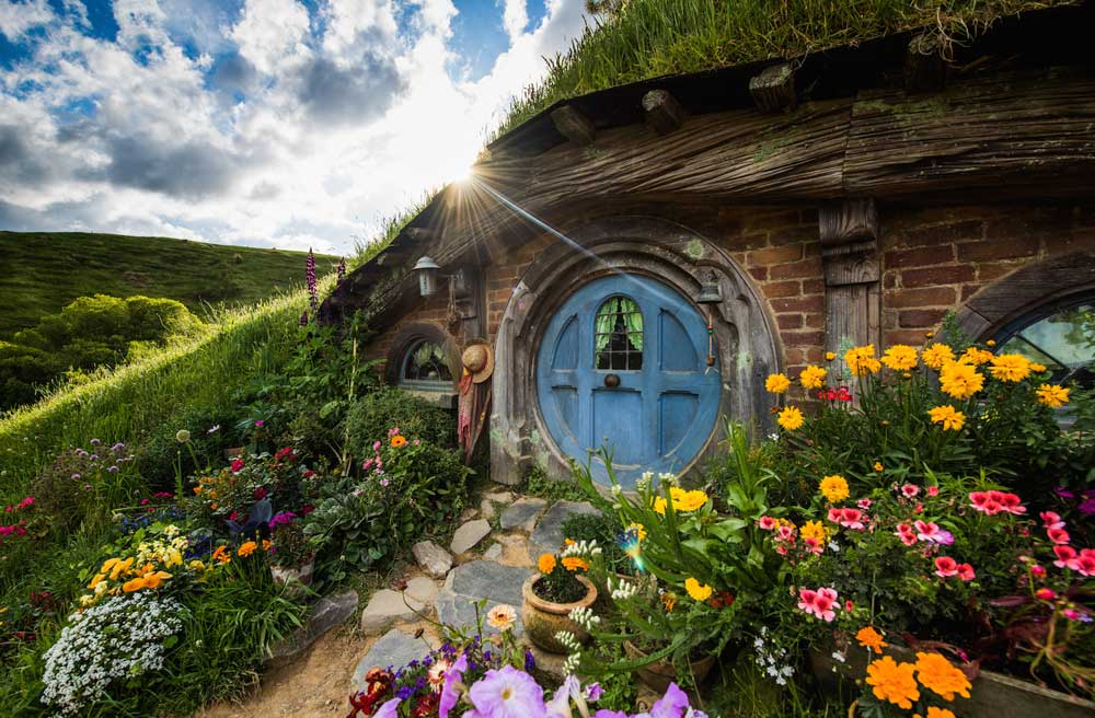 Lord of the Rings tours