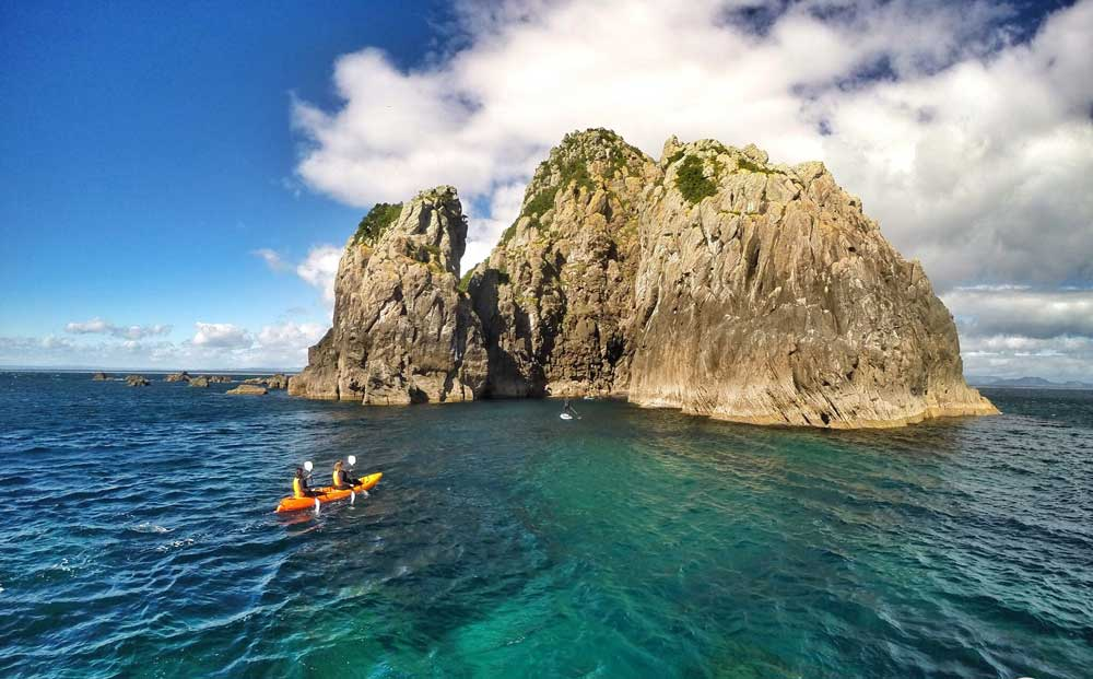 10 day trips from Auckland