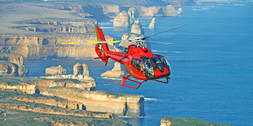 heliocopter joy flights