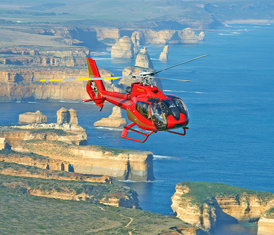 Helicopter Flights + Joy Rides You Will Never Forget - RedBalloon