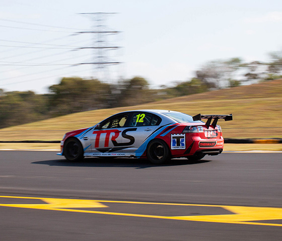 V8 Supercars Experiences At RedBalloon Are For The Thrill