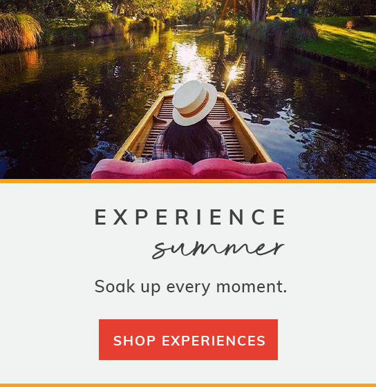 tours Experience summer