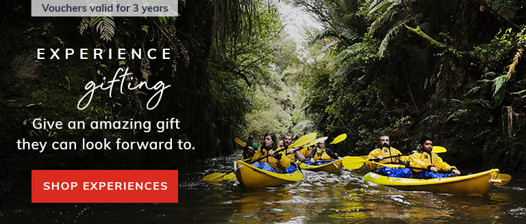 experience gifting