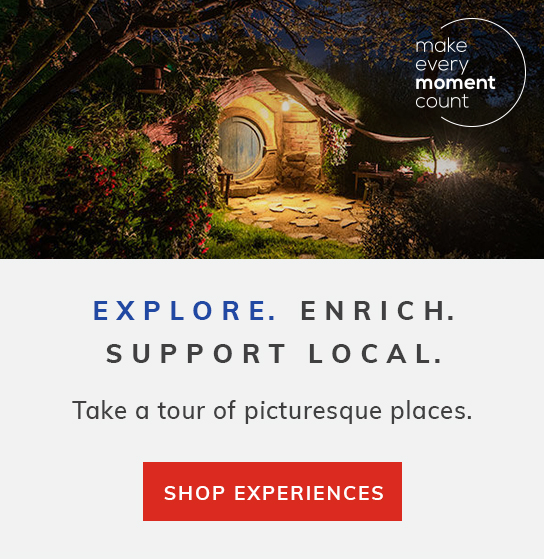 tours & attractions