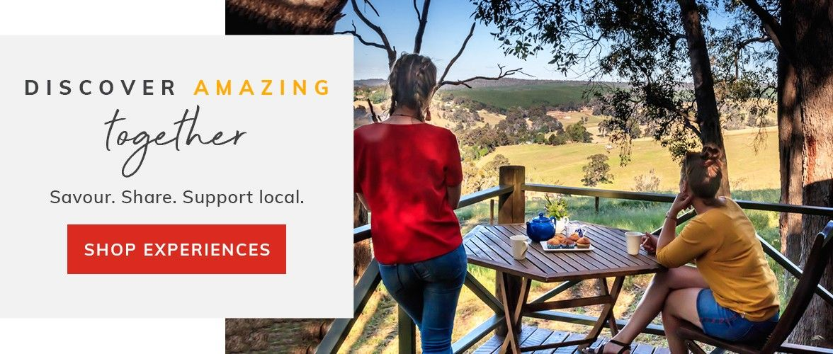Winery Getaway for 2