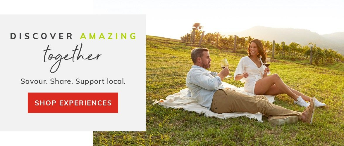 Winery Experiences for 2