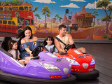 Gumbuya World Wildlife and Unlimited Rides Pass