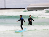 Beginner Surf Lesson URBNSURF Melbourne