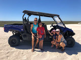 lancelin dune buggy tour