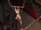 Flying Trapeze Workshop - Byron Bay