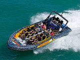 fremantle jet boat ride
