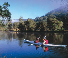 Things to do on the Central Coast