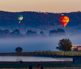Things to do on the Yarra Valley