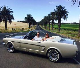 SA driving experiences