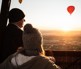 Flying Experiences