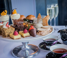 High Tea Brisbane