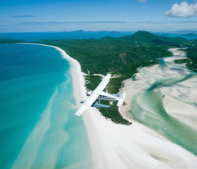 Things to do on the Whitsundays
