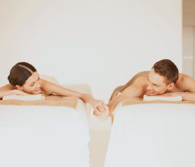Couples day spas Melbourne