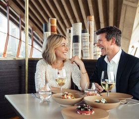 Sydney Opera House Dinner