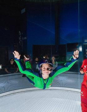 brisbane indoor skydiving