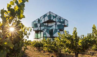 d'Arenberg Winery, SA