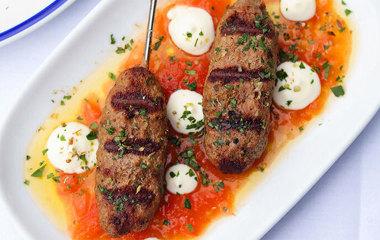 greek degustation