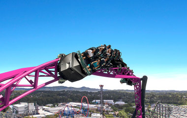 14 day unlimited pass gold coast theme parks