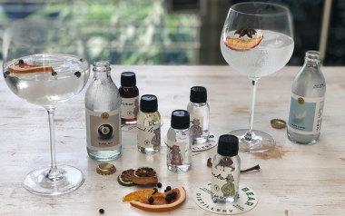 Tiny bear distillery virtual cellar door tour and tasting