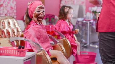 kids makeover