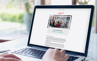 Sign up to our business newsletters
