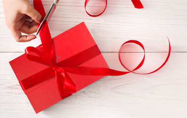 RedBalloon Gift Vouchers